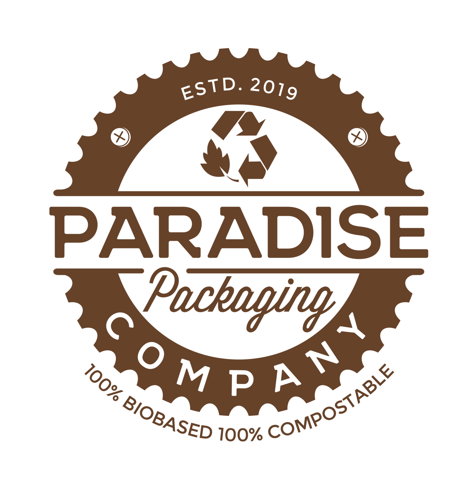Paradise Packaging